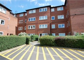 Thumbnail 2 bed property for sale in 25 Mapperley Road, Mapperley Park