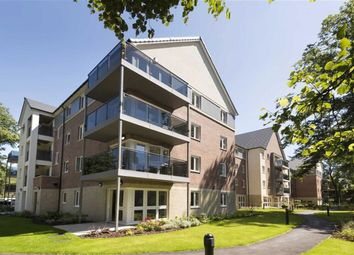 Thumbnail 2 bed flat for sale in Broadfield Court, Prestwich