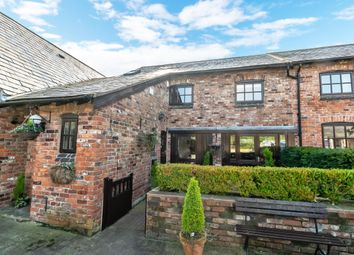 3 bed mews house for sale in Stretton Hall Mews, Hall Lane, Lower Stretton, Warrington WA4