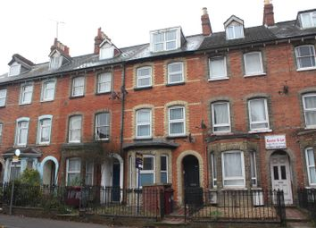 Thumbnail 2 bed flat to rent in Southampton Street, Reading, Berkshire