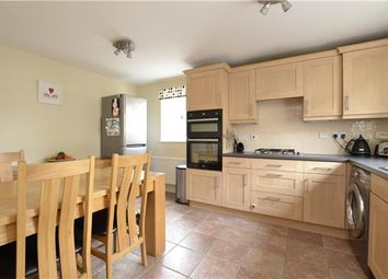 Thumbnail 4 bed semi-detached house for sale in 5 Pine Rise, Witney, Oxfordshire