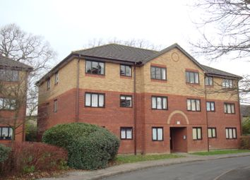 Thumbnail 2 bed flat to rent in St. Georges Court, Longmere Road, Crawley