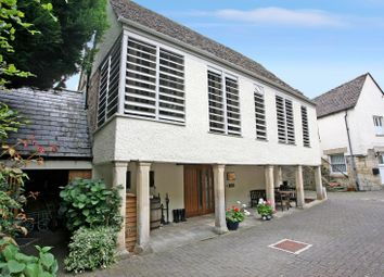 Thumbnail 4 bed detached house for sale in Market Cross, Malmesbury