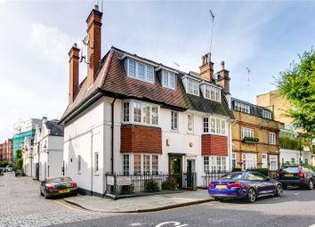 Thumbnail 4 bedroom end terrace house for sale in Laverton Place, London
