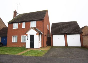 Thumbnail 4 bedroom detached house for sale in Chatsfield, Werrington