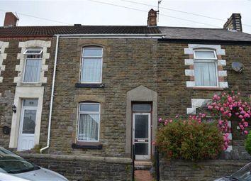 Thumbnail 3 bedroom terraced house for sale in Bryn Street, Swansea