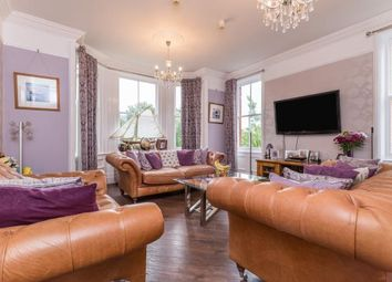 Thumbnail 6 bed end terrace house for sale in Chubb Hill Road, Whitby, North Yorkshire