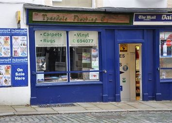 Thumbnail Retail premises to let in Meal Market, Hexham, Northumberland.