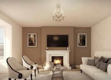 Thumbnail 4 bed detached house for sale in Reigate Hill, Yew Tree Cottages, Reigate, Surrey