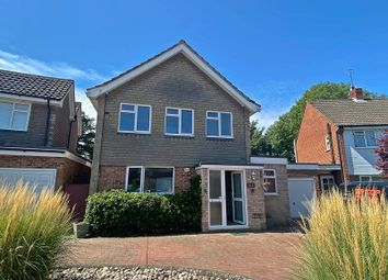 4 bed detached house for sale in Southbourne Drive, Bourne End SL8