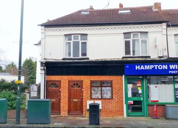 Thumbnail Studio for sale in High Street, Hampton Wick, Kingston Upon Thames