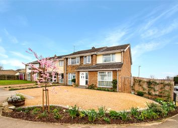 Thumbnail 5 bed end terrace house for sale in Station Road, Chinnor