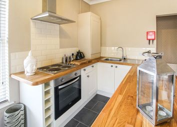 Thumbnail 1 bed flat to rent in Newton Street, Hanley, Stoke-On-Trent