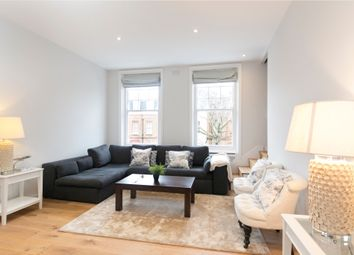 Thumbnail 2 bed flat to rent in 74 Philbeach Gardens, London