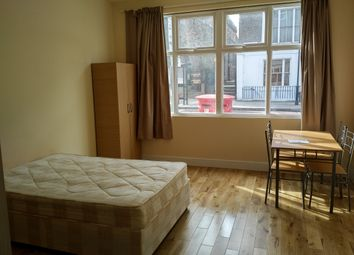 Thumbnail Studio to rent in Westbourne Road, Holloway