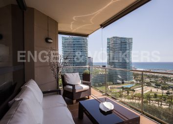 Thumbnail 4 bed apartment for sale in Passeig Taulat, Barcelona (City), Barcelona, Catalonia, Spain