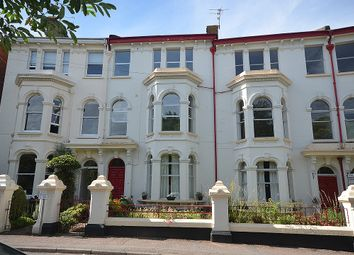 Thumbnail 5 bed town house for sale in Powderham Crescent, Exeter