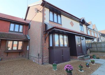 Thumbnail 1 bed terraced house for sale in South Street, Farnborough