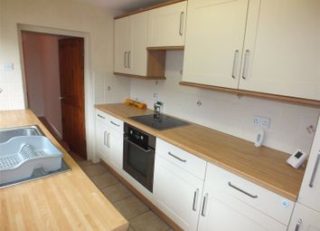 Thumbnail 2 bed terraced house for sale in Robert Street, Milford Haven, Pembrokeshire