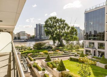 Thumbnail 2 bedroom flat for sale in Imperial Wharf, Imperial Wharf
