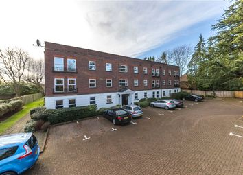 Thumbnail 2 bed flat for sale in Pine Ridge, London Road, St. Albans, Hertfordshire