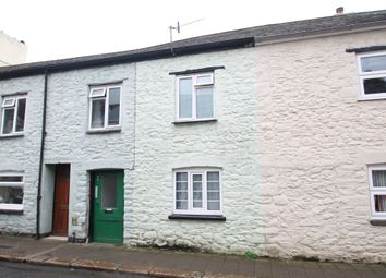 Thumbnail 1 bed terraced house for sale in The Exchange, Church Street, South Brent