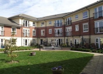 Thumbnail 1 bed flat to rent in Rollesbrook Gardens, Shirley, Southampton