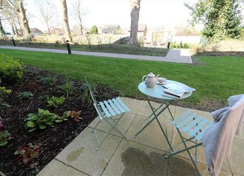 Thumbnail 1 bedroom flat for sale in Flat 9, 152 Lancaster Road, Carnforth