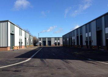 Thumbnail Light industrial to let in Unit 4 Blackwood Court, Teal Park, North Hykeham, Lincoln, Lincolnshire