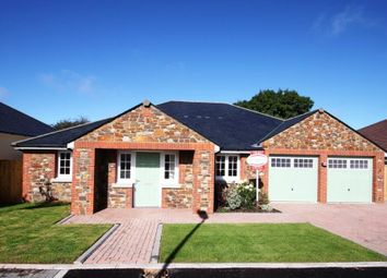 Thumbnail 4 bedroom detached bungalow for sale in Caradon Close, Derriford, Plymouth