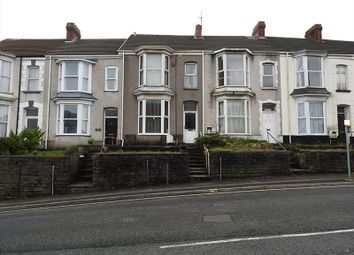 Thumbnail 5 bedroom property for sale in Glanmor Road, Uplands, Swansea