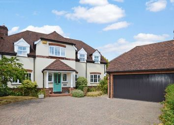 4 bed detached house for sale in The Glebe, Weston Turville, Aylesbury HP22