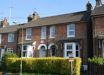 Thumbnail 2 bedroom semi-detached house for sale in Western Road, Crowborough