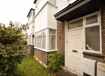 Thumbnail 1 bedroom flat for sale in Courtney Road, Colliers Wood, London