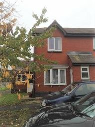 Thumbnail 3 bed terraced house to rent in Chantry Meadow, Alphington, Exeter