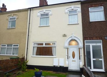Thumbnail 2 bedroom flat for sale in Grimsby Road, Cleethorpes
