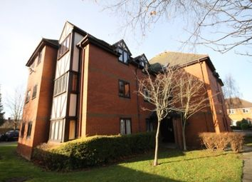 Thumbnail 1 bed flat to rent in Leafield, Luton