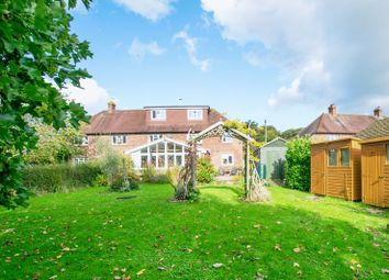Thumbnail 5 bed semi-detached house for sale in Framelle Mount, Framfield, Uckfield