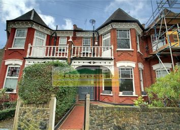 Thumbnail 3 bedroom terraced house for sale in Normanby Road, London