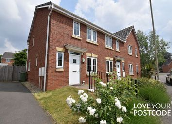 Thumbnail 3 bed end terrace house for sale in The Merry Hill Centre, Brierley Hill