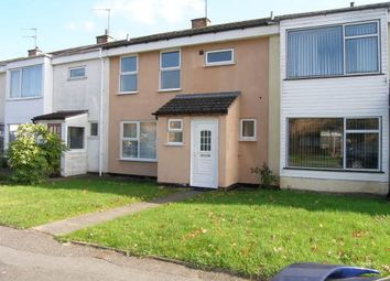 Thumbnail 4 bed terraced house to rent in 5 Marloes Walk, Sydenham, Leamington Spa