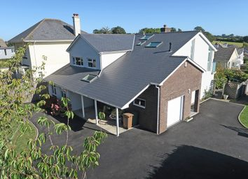 Thumbnail 5 bed detached house for sale in Brookwood Road, Elburton, Plymotuh