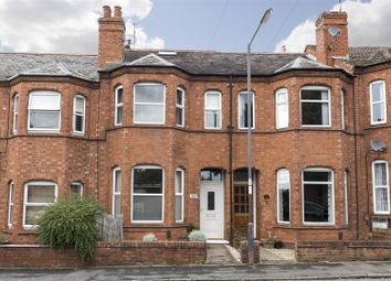 Thumbnail 4 bed terraced house for sale in Whitemoor Road, Kenilworth