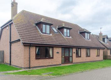 Thumbnail 5 bed detached house for sale in Hinch Garth, Roos, Hull