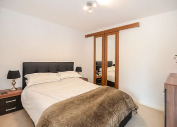 Thumbnail 1 bed flat for sale in Peel Close, Heslington, York