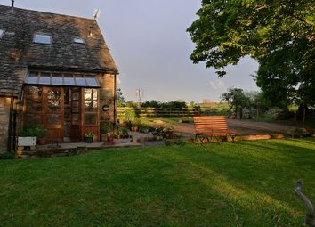 Thumbnail 5 bed barn conversion for sale in Petteril House, Greystoke Ghyll, Penrith, Cumbria