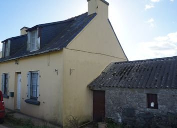 Thumbnail 2 bed cottage for sale in Scrignac, Finistere, 29640, France