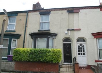 Thumbnail 2 bedroom property to rent in Sutton Street, Liverpool