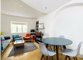 Thumbnail 2 bed flat for sale in Peterborough Mansions, Fulham, London
