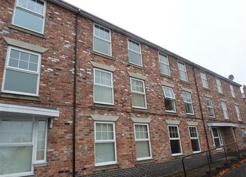 Thumbnail 2 bed flat to rent in Cedar Point, Raddle Wharf, Ellesmere Port
